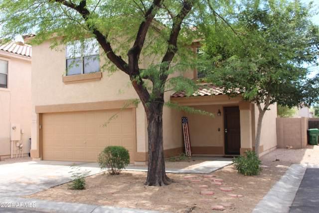 3260 S Conestoga Road, Apache Junction, AZ 85119 (MLS #6248164) :: Yost Realty Group at RE/MAX Casa Grande