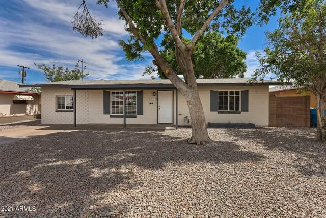 1919 W Fairmount Avenue, Phoenix, AZ 85015 (MLS #6248170) :: Yost Realty Group at RE/MAX Casa Grande