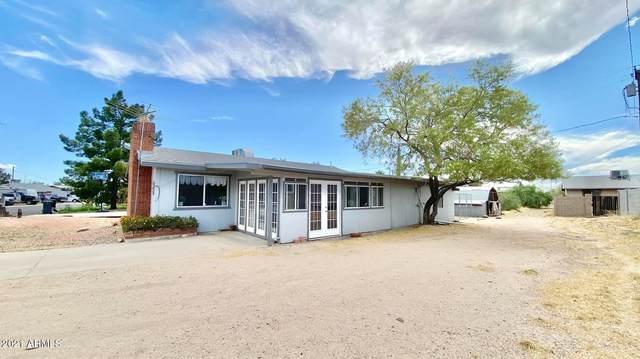 349 Peretz Circle, Morristown, AZ 85342 (MLS #6248173) :: ASAP Realty