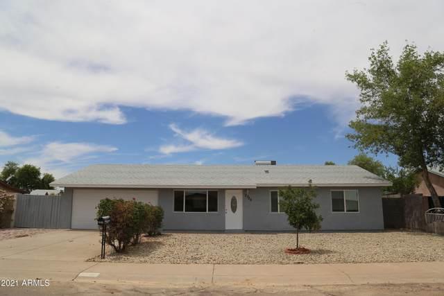 2726 E Charleston Avenue, Phoenix, AZ 85032 (MLS #6248175) :: Power Realty Group Model Home Center
