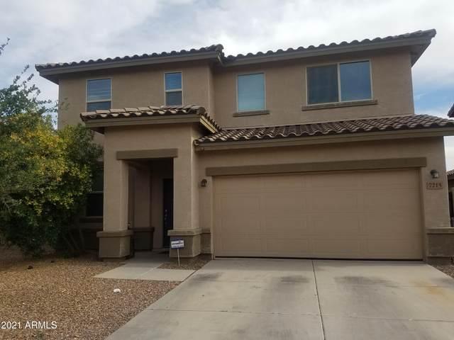 7215 W Illini Street, Phoenix, AZ 85043 (MLS #6248177) :: Executive Realty Advisors