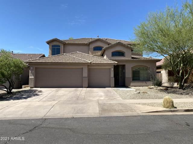 3122 W Languid Lane, Phoenix, AZ 85086 (MLS #6248182) :: The Garcia Group