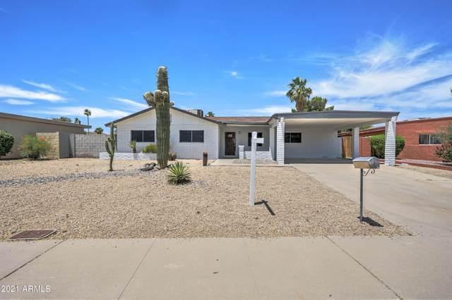 3040 E Dahlia Drive, Phoenix, AZ 85032 (MLS #6248184) :: Yost Realty Group at RE/MAX Casa Grande