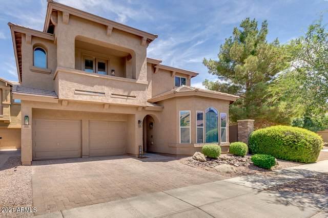 3886 E Kesler Lane, Gilbert, AZ 85295 (MLS #6248189) :: Conway Real Estate