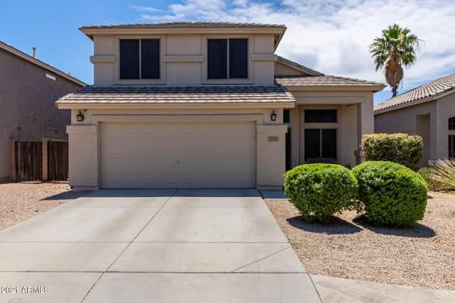 3225 N 126TH Lane, Avondale, AZ 85392 (MLS #6248190) :: Yost Realty Group at RE/MAX Casa Grande