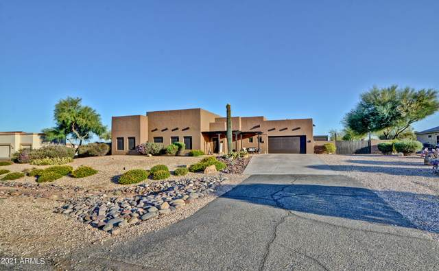 19521 W Meadowbrook Avenue, Litchfield Park, AZ 85340 (MLS #6248204) :: Yost Realty Group at RE/MAX Casa Grande