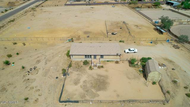30227 N Gary Road, Queen Creek, AZ 85142 (MLS #6248216) :: The Property Partners at eXp Realty
