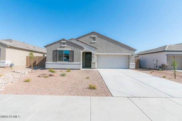13547 W Remuda Drive, Peoria, AZ 85383 (MLS #6248221) :: CANAM Realty Group