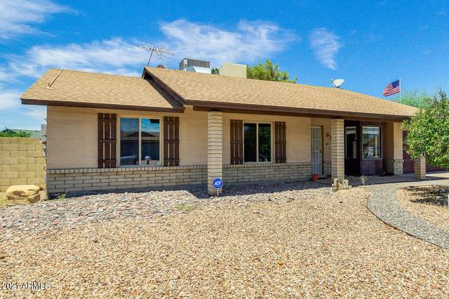 9722 N 57TH Avenue, Glendale, AZ 85302 (MLS #6248223) :: Yost Realty Group at RE/MAX Casa Grande