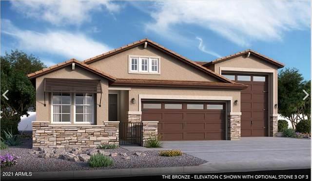 9946 E Harvest Road, Florence, AZ 85132 (MLS #6248225) :: Elite Home Advisors