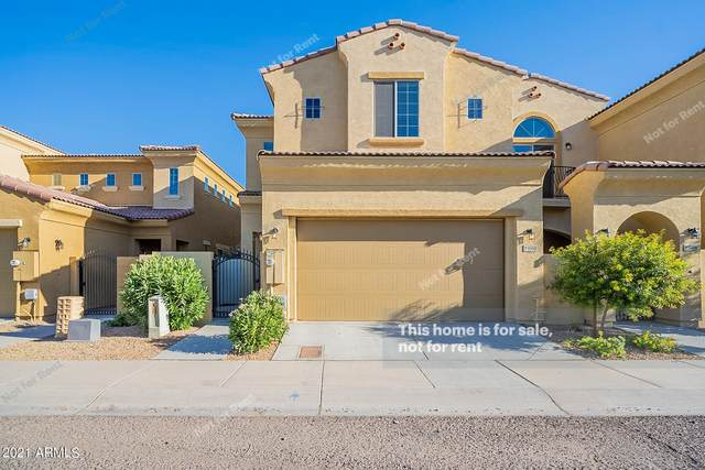 1367 S Country Club Drive #1030, Mesa, AZ 85210 (MLS #6248226) :: CANAM Realty Group