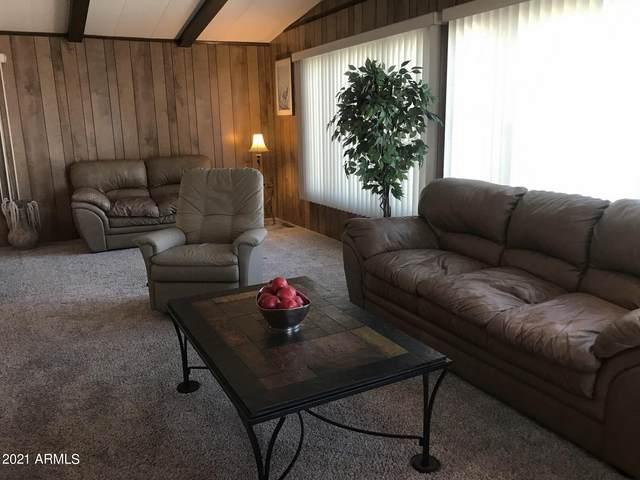 9302 E Broadway Road #185, Mesa, AZ 85208 (MLS #6248235) :: Arizona Home Group