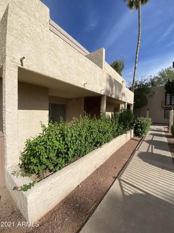 3313 N 68TH Street #127, Scottsdale, AZ 85251 (MLS #6248246) :: Long Realty West Valley