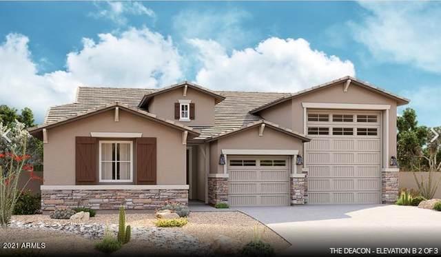 9983 E Harvest Road, Florence, AZ 85132 (MLS #6248249) :: Elite Home Advisors