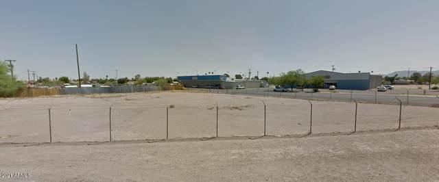 306 E Frontier Street, Eloy, AZ 85131 (MLS #6248253) :: Long Realty West Valley