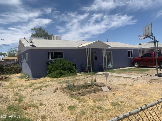 4406 N 30 Drive, Phoenix, AZ 85017 (MLS #6248254) :: Yost Realty Group at RE/MAX Casa Grande