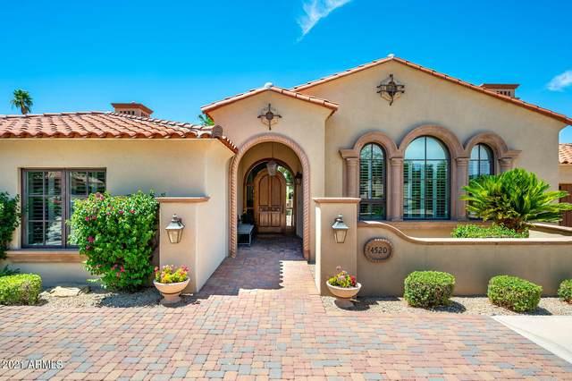 4520 E Horseshoe Road, Phoenix, AZ 85028 (MLS #6248255) :: Yost Realty Group at RE/MAX Casa Grande
