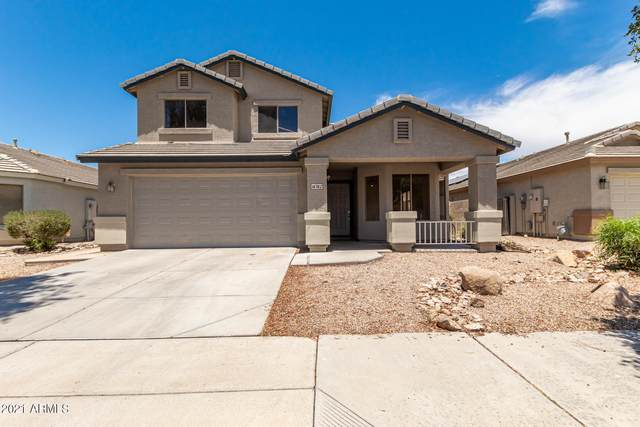 16762 W Taylor Street, Goodyear, AZ 85338 (MLS #6248257) :: Klaus Team Real Estate Solutions