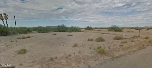 4330 N Arizona Street, Eloy, AZ 85131 (MLS #6248264) :: Klaus Team Real Estate Solutions