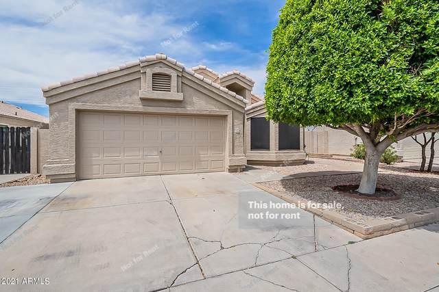 525 N Val Vista Drive #25, Mesa, AZ 85213 (MLS #6248270) :: Yost Realty Group at RE/MAX Casa Grande