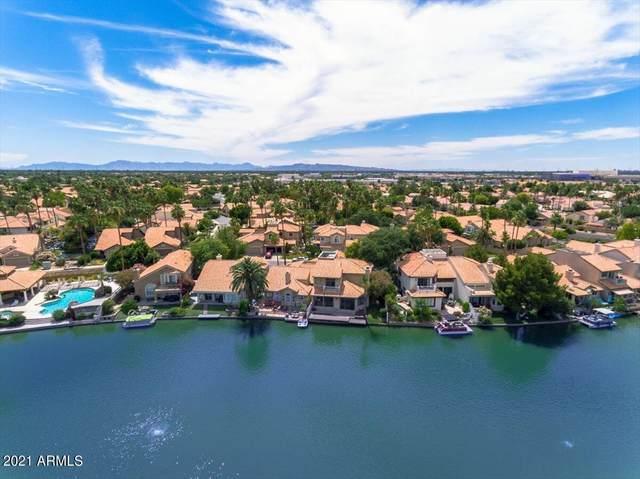 521 S Marina Drive, Gilbert, AZ 85233 (MLS #6248280) :: Executive Realty Advisors
