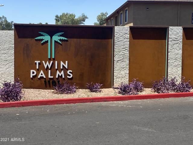 1101 S Sycamore #204, Mesa, AZ 85202 (MLS #6248285) :: CANAM Realty Group