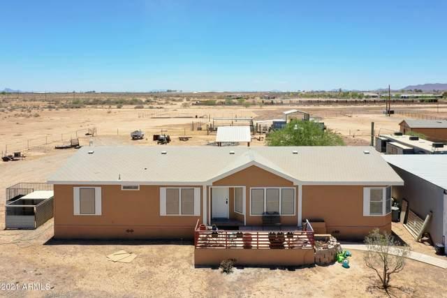 7063 W Warren Drive, Casa Grande, AZ 85194 (MLS #6248290) :: Yost Realty Group at RE/MAX Casa Grande