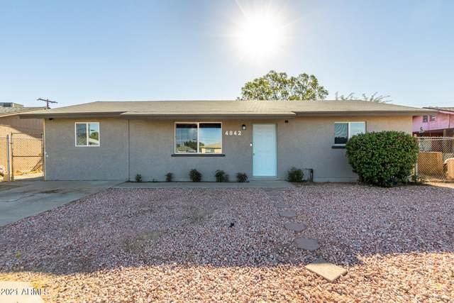 4842 S 20TH Street, Phoenix, AZ 85040 (MLS #6248291) :: Yost Realty Group at RE/MAX Casa Grande