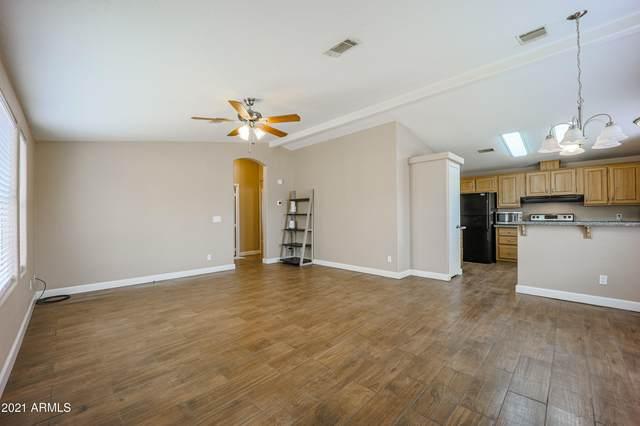 2101 S Meridian Road #65, Apache Junction, AZ 85120 (MLS #6248293) :: Hurtado Homes Group