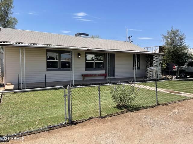 619 W Chipman Road, Phoenix, AZ 85041 (MLS #6248297) :: Yost Realty Group at RE/MAX Casa Grande