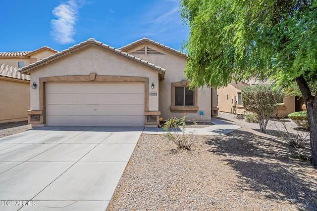 1269 W Roosevelt Avenue, Coolidge, AZ 85128 (MLS #6248301) :: Yost Realty Group at RE/MAX Casa Grande