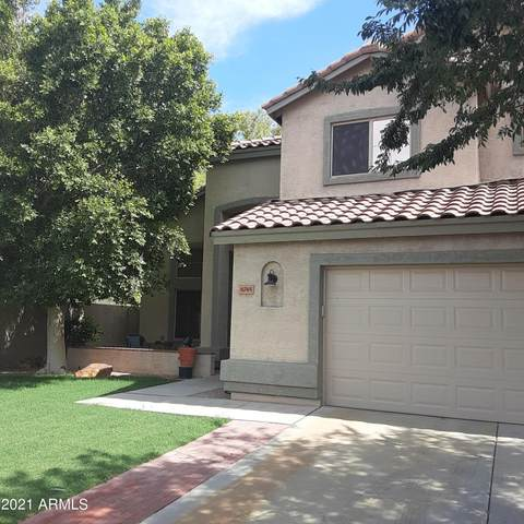 6745 W Monona Drive, Glendale, AZ 85308 (MLS #6248302) :: Yost Realty Group at RE/MAX Casa Grande