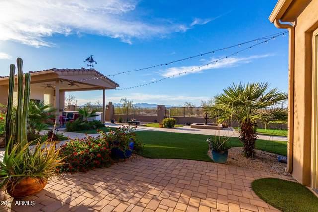 17672 W Paseo Way, Goodyear, AZ 85338 (MLS #6248304) :: Conway Real Estate