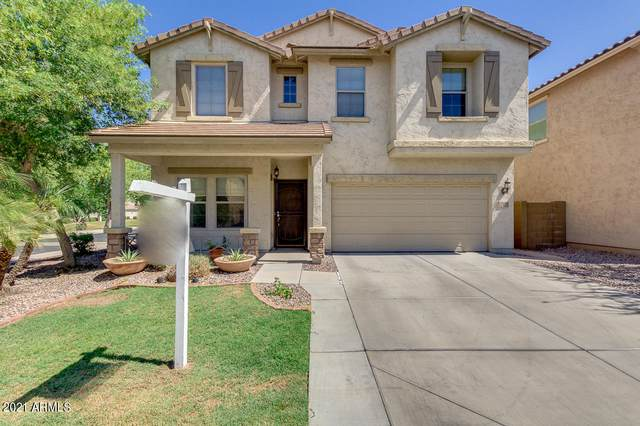 2112 W Le Marche Avenue, Phoenix, AZ 85023 (MLS #6248305) :: Executive Realty Advisors