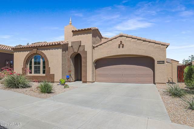 18226 W Desert Willow Drive, Goodyear, AZ 85338 (MLS #6248311) :: Lucido Agency