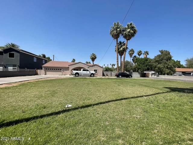 514 E Carter Road, Phoenix, AZ 85042 (MLS #6248315) :: Yost Realty Group at RE/MAX Casa Grande