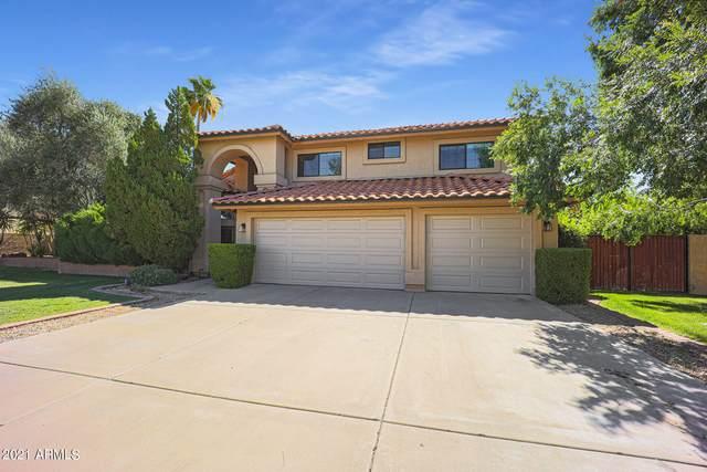15231 N 45TH Place, Phoenix, AZ 85032 (MLS #6248322) :: Yost Realty Group at RE/MAX Casa Grande