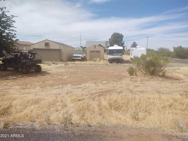 20286 E Mingus Drive, Mayer, AZ 86333 (MLS #6248326) :: Long Realty West Valley