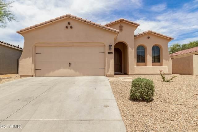 11010 W Woodland Avenue, Avondale, AZ 85323 (MLS #6248333) :: Keller Williams Realty Phoenix