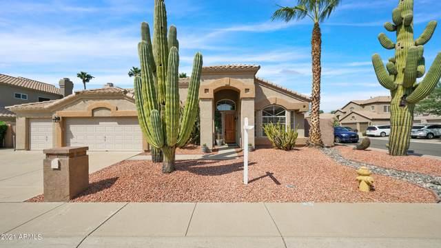 5542 E Hartford Avenue, Scottsdale, AZ 85254 (MLS #6248338) :: Elite Home Advisors
