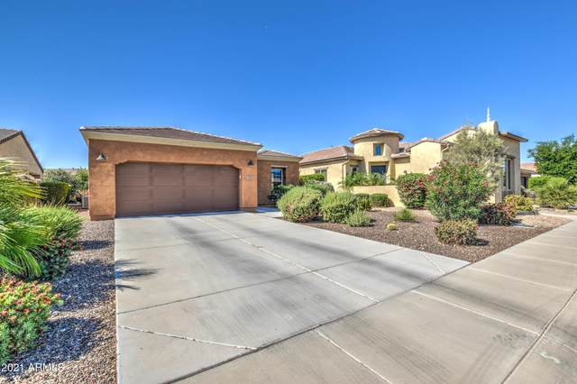 901 E Vesper Trail, San Tan Valley, AZ 85140 (MLS #6248340) :: Kepple Real Estate Group