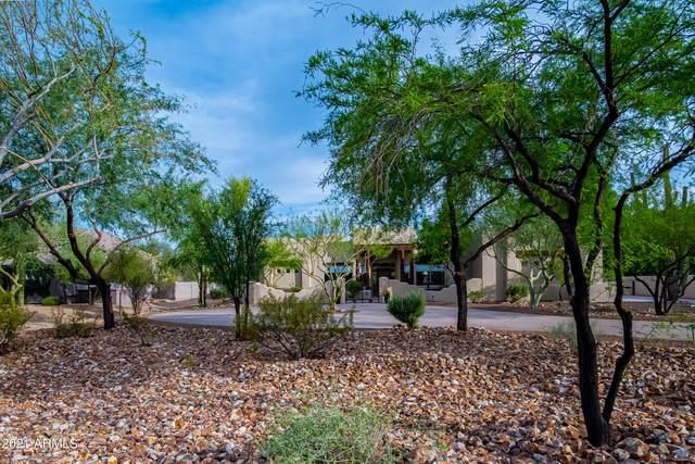 8325 W La Caille, Peoria, AZ 85383 (MLS #6248347) :: Yost Realty Group at RE/MAX Casa Grande