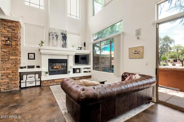 14450 N Thompson Peak Parkway #139, Scottsdale, AZ 85260 (MLS #6248350) :: Arizona Home Group