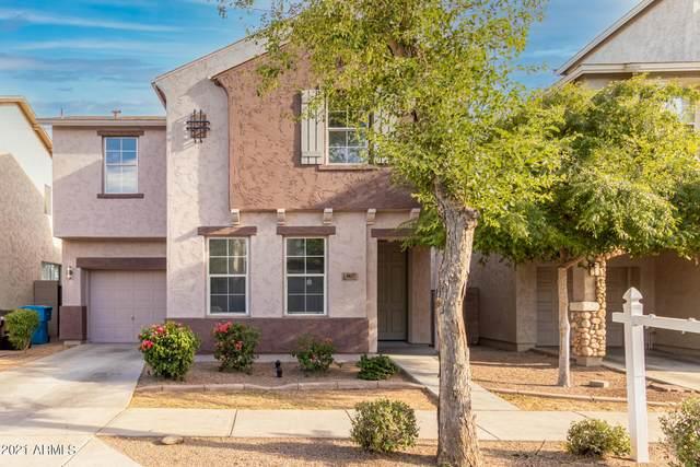6627 W Melvin Street, Phoenix, AZ 85043 (MLS #6248351) :: Yost Realty Group at RE/MAX Casa Grande