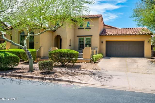 9319 E Desert Arroyos, Scottsdale, AZ 85255 (MLS #6248368) :: Keller Williams Realty Phoenix