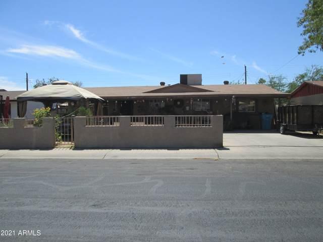2340 N 48TH Avenue, Phoenix, AZ 85035 (MLS #6248374) :: Selling AZ Homes Team