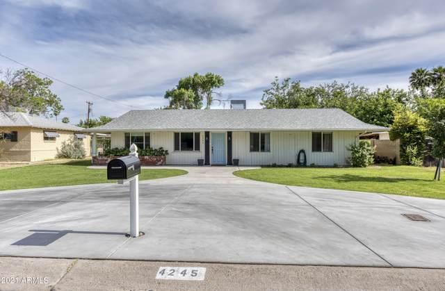 4245 E Wilshire Drive, Phoenix, AZ 85008 (MLS #6248376) :: Yost Realty Group at RE/MAX Casa Grande