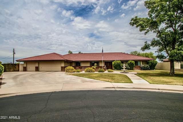 1530 N Spring, Mesa, AZ 85203 (MLS #6248379) :: Yost Realty Group at RE/MAX Casa Grande