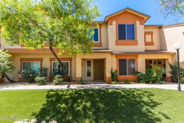 4114 E Union Hills Drive #1240, Phoenix, AZ 85050 (MLS #6248399) :: Power Realty Group Model Home Center