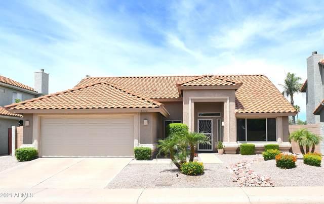 18232 N 45th Street, Phoenix, AZ 85032 (MLS #6248403) :: The Garcia Group